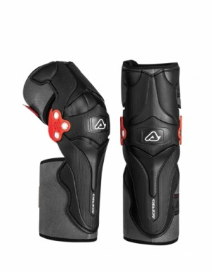 X-STRONG KNEE GUARD