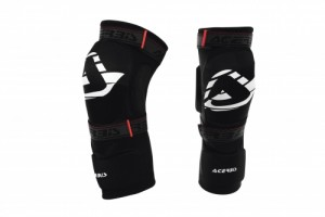 SOFT 2.0 KNEE GUARDS