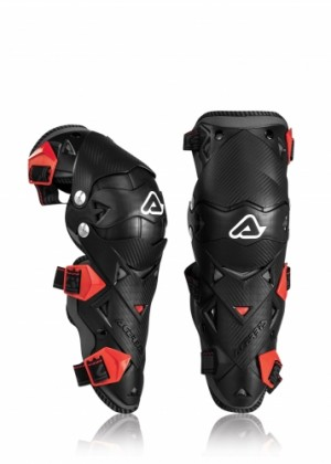 IMPACT EVO 3.0 - KNEE GUARD