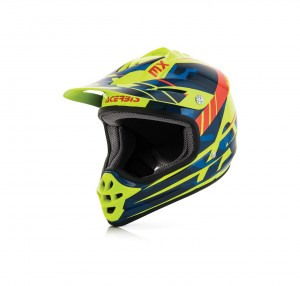 IMPACT JUNIOR 3.0 HELMET
