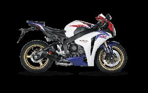 Honda CBR 1000 RR 2013 Carbon