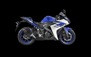Yamaha YZF-R3 2016 Carbon