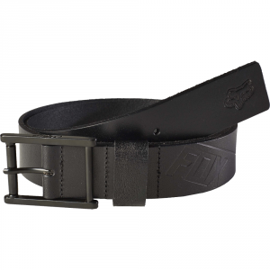 BRIARCLIFF LEATHER BELT