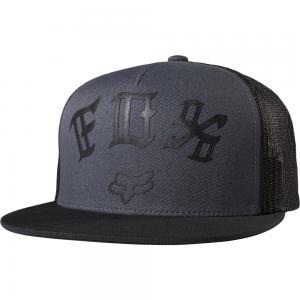 EXILER SNAPBACK HAT