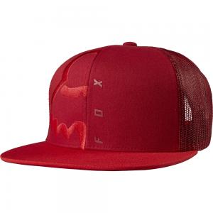 EYECON BOX SNAPBACK HAT