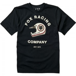 T-SHIRT FOX YOUTH MOTO-X