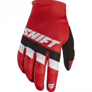 WHIT3 AIR TARMAC GLOVES