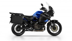 XT1200ZE Super Ténéré Raid Edition Brevemente Disponível