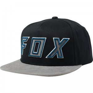 FOX POSESSED SNAPBACK HAT