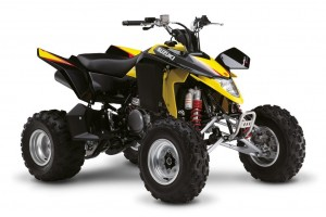QUADSPORT Z400 (LT-Z400)