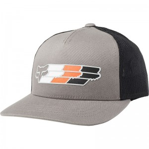 YOUTH SUPER HEAD SNAPBACK HAT