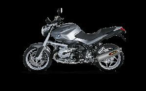 BMW R 1200 R 2010 Titanium