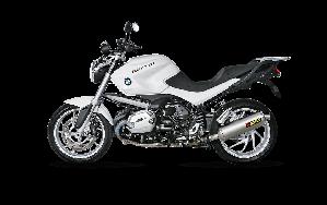 BMW R 1200 R 2014 Titanium