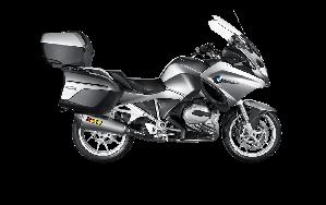 BMW R 1200 RT 2016 Titanium
