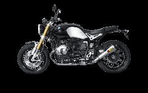 BMW R NINET 2016 Titanium