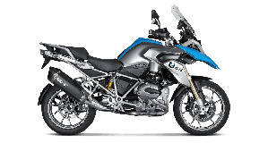 BMW R 1200 GS / Adventure 2016 Titanium