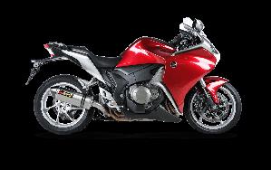 Honda VFR 1200F 2015 Titanium