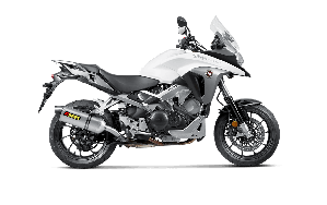 Honda VFR 800X Crossrunner 2016 Titanium