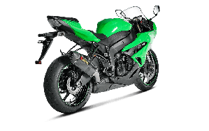 Kawasaki Ninja ZX-6R 2016 Carbon