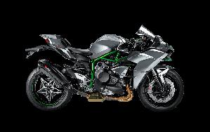 Kawasaki Ninja H2 2016 Carbon