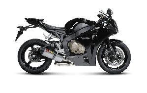 Honda CBR 1000 RR 2013 Titanium