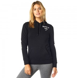 ARCH PULLOVER HOODY LADY