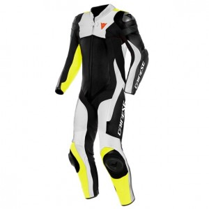 ASSEN 2 1 PC. PERF. LEATHER SUIT