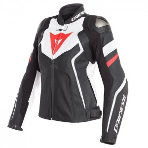 AVRO 4 LADY LEATHER JACKET
