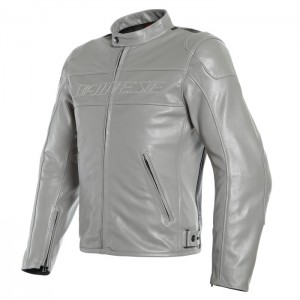 BARDO LEATHER JACKET