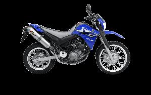 Yamaha XT 660 X/R 2016