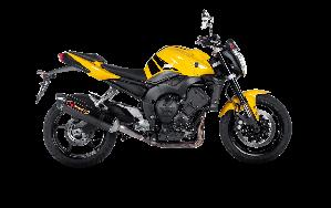 Yamaha FZ 1 FAZER 2015