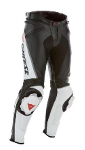 DELTA PRO C2 LEATHER PANTS