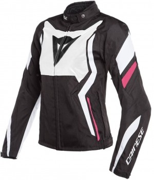 EDGE LADY TEX JACKET