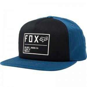FOX NON STOP SNAPBACK HAT