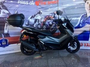 Yamaha N-MAX 125A