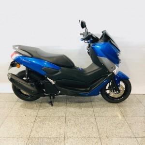 Yamaha N-MAX 125-A