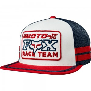 INTERCEPT SNAPBACK HAT