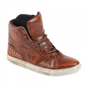 TENIS STREET ROCKER D-WP LADY