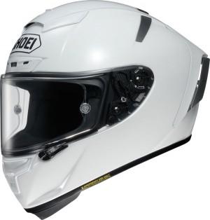 X-Spirit III White