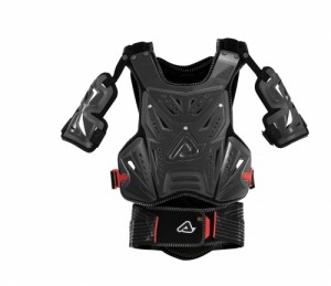 COSMO MX 2.0 - CHEST PROTECTOR