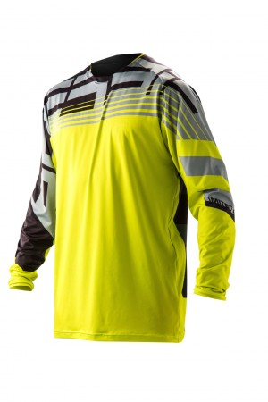 FLASHOVER JERSEY