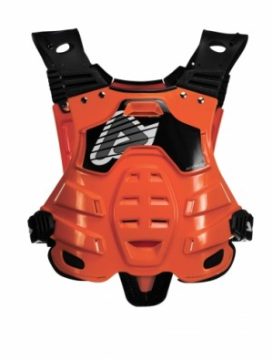 PROFILE CHEST PROTECTOR