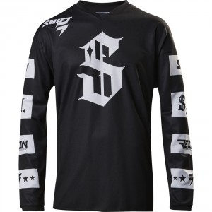 RECON CHECKERS JERSEY