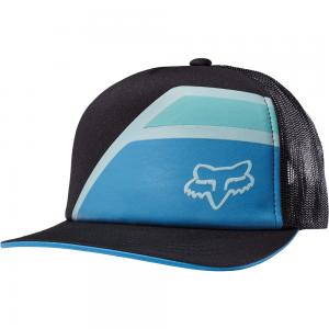 SECA STRIPE SNAPBACK HAT