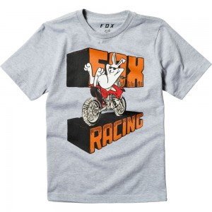 T-SHIRT FOX YOUTH SLEEPER