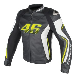 VR46 D2 LEATHER