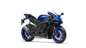 YZF-R1 RACE BLUE