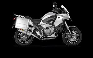 Honda VFR 1200X Crosstourer 2015 Titanium