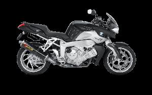 BMW K 1200 R 2008 Carbon