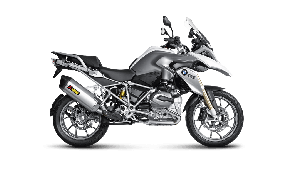 BMW R 1200 GS / Adventure 2016 Titanium Black